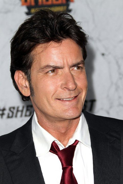 Charlie Sheen. Charlie was born on 3-9-1965 in New York City, New York as Carlos Irwin Estevez. He is an actor, known for Two and a Half Men, Wall Street, Anger Management and Hot Shots!.