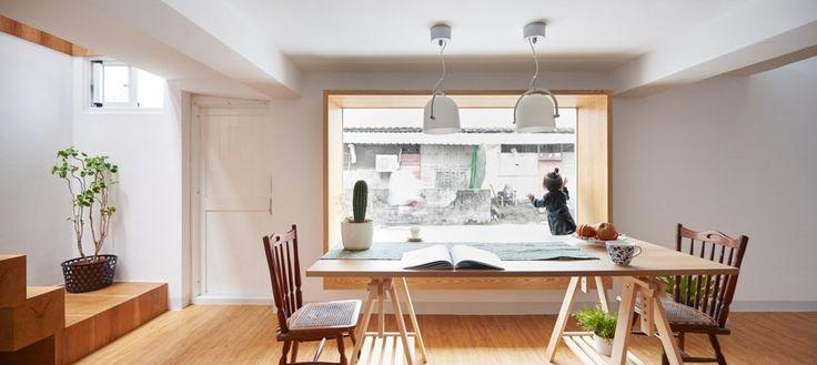 Тайский стиль: как трехэтажный дом сделать компактным. http://faqindecor.com/ru/tajskij-stil-kak-trehetazhnyj-dom-sdelat-kompaktnym/
