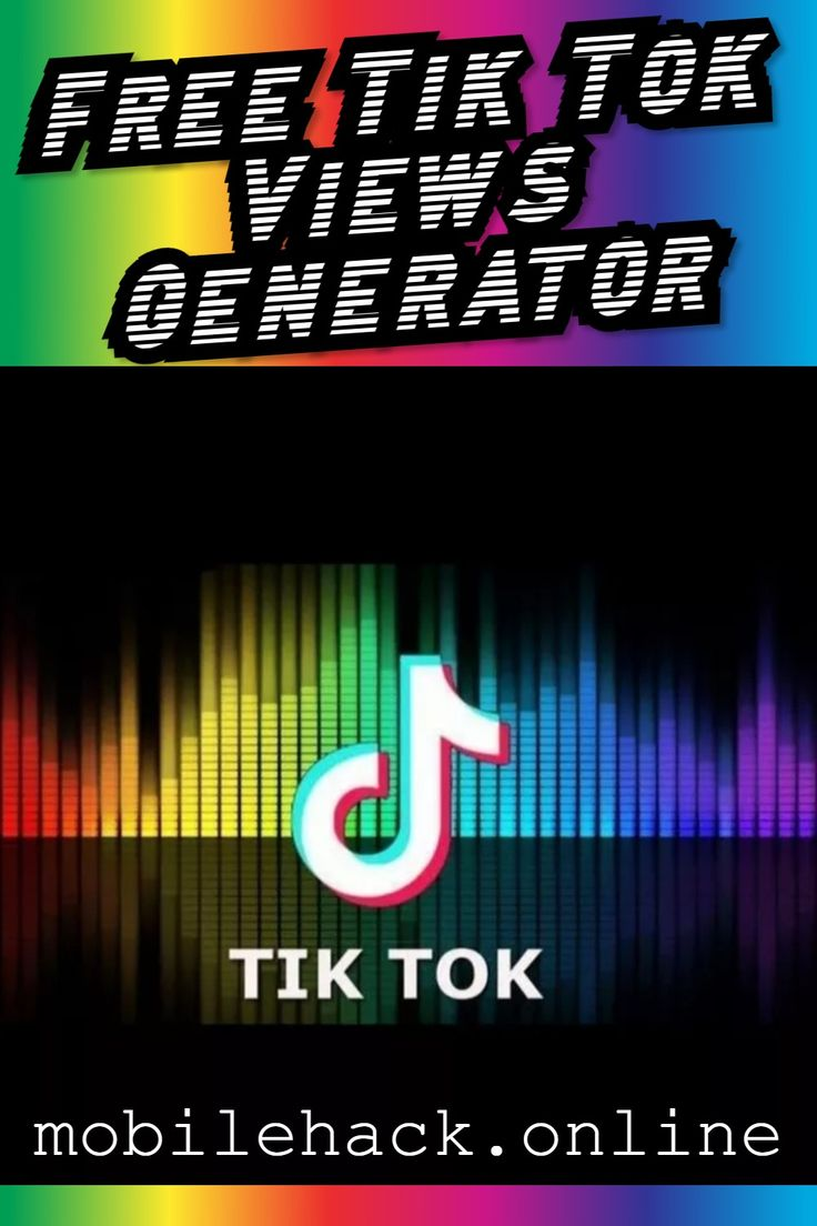 Pin on TikTok Followers 2020