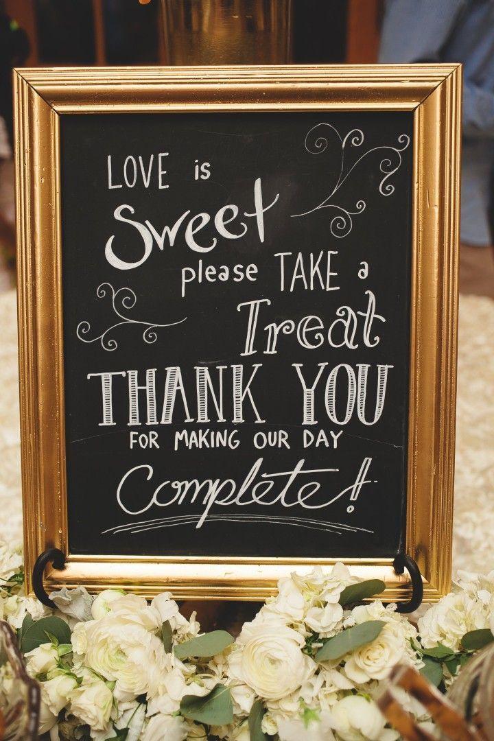 wedding reception idea; photo: SMS Photography