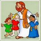 ¡Querid@s  catequistas, un cordial saludo!    Durante la Pascua especialmente en el mes de mayo, mes de María, es también tiempo en que muc...