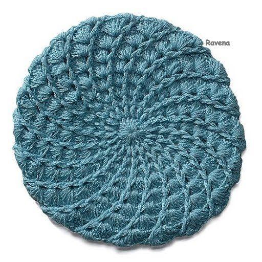 Móc mũ nồi 3 ~ Craft , handmade blog