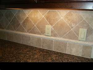 Color grout travertine home pinterest for Best grout color for travertine tile