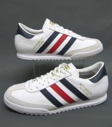 Adidas Beckenbauer... love it!