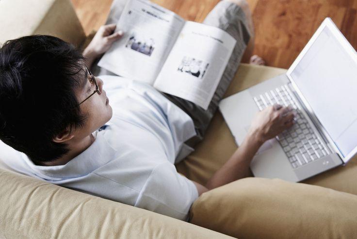 Standpunkte und Tipps zum Digitalen Lesen von der Stiftung Lesen