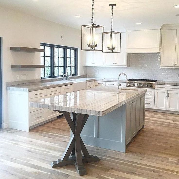 17 Great Kitchen Island Ideas Photos And Galleries Satria Baja Hitam Kitchen Remodel Small Kitchen Island With Sink Kitchen Layout
