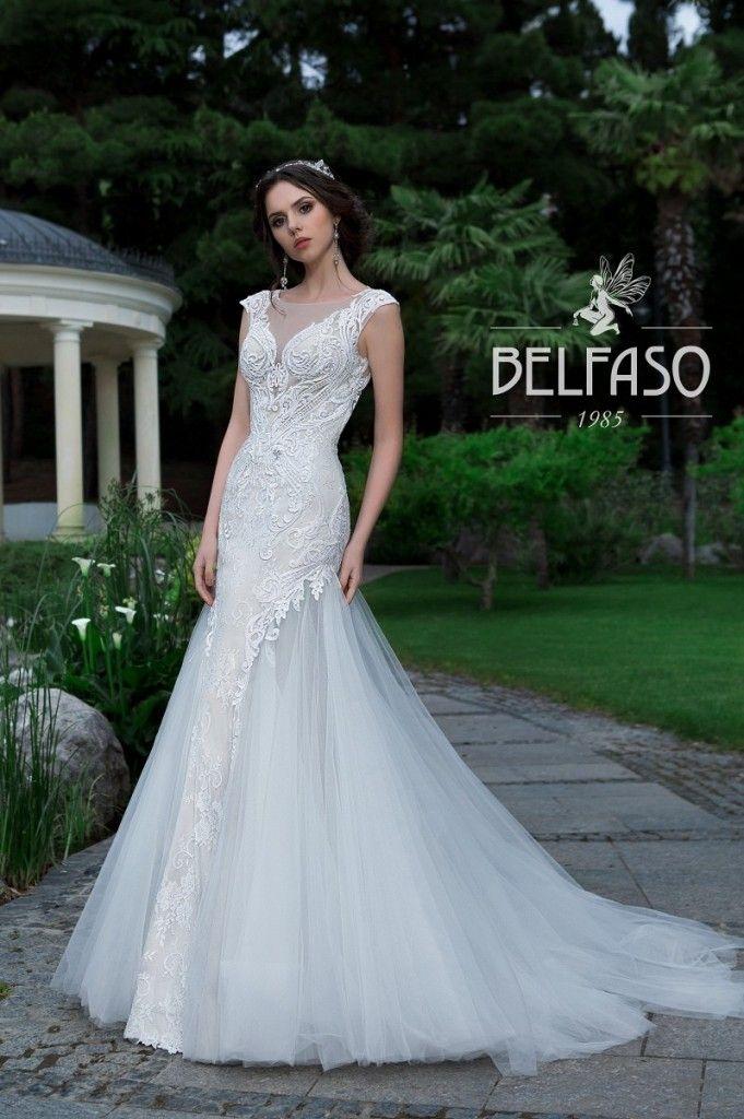 ODILE Dress By BELFASO