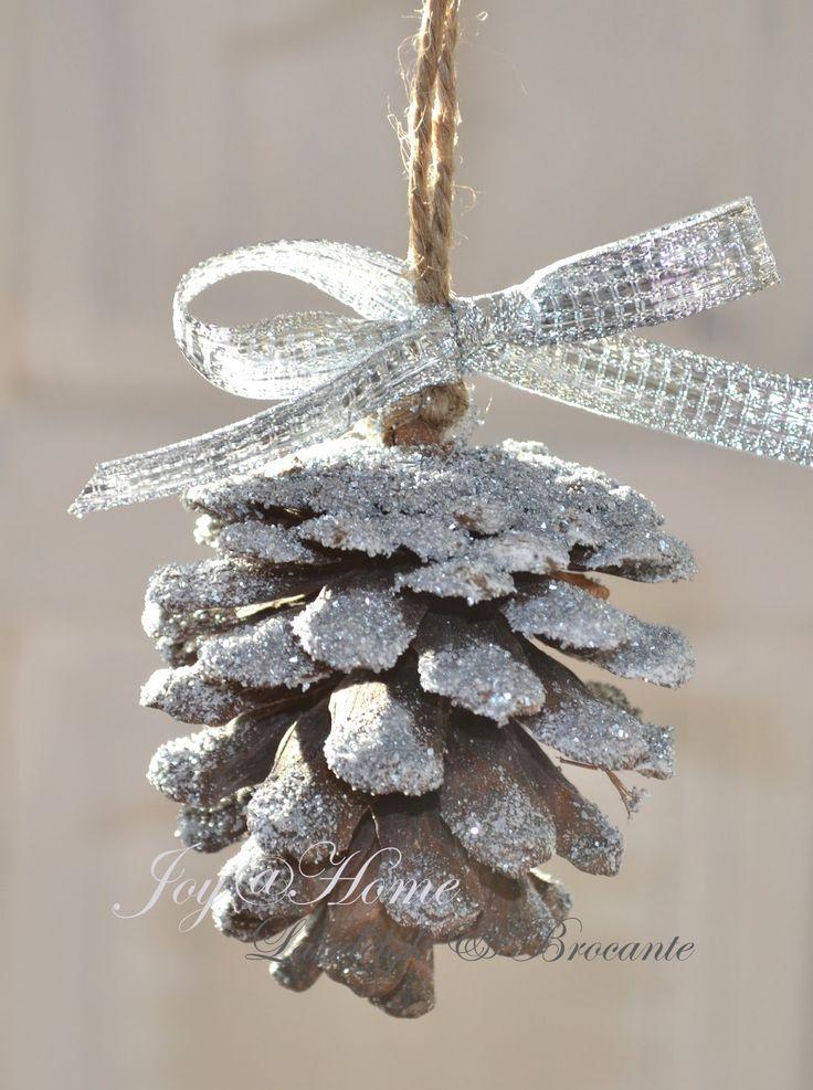 Ik had weer een knutselbui :-) Heerlijk om al met kerst bezig te zijn en zeker met dit weer. Dit is het resultaat. En allemaal te koop i...