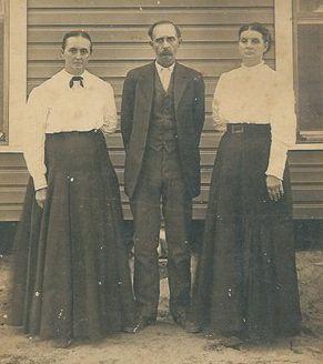 Sarah Elizabeth Smith Conger (1862 - 1928) - Find A Grave Photos