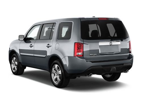 17 Best Images About Honda Pilot 2014 Exl White On