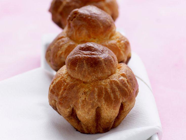 Découvrez la recette La vraie brioche du dimanche matin sur cuisineactuelle.fr.