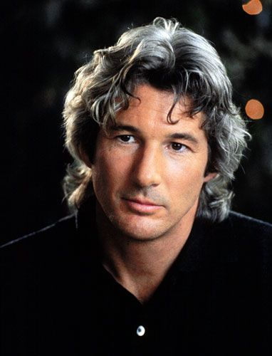 richard+gere | Richard Gere Photos : Frisuren der Stars: Richard Gere