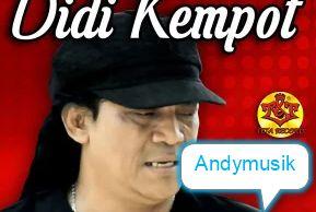 Lagu Didi Kempot Album Nunut Ngiyup (2007) Full Rar