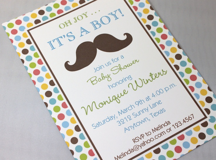 Find This Pin And More On Baby Shower Invitation Ideas By Zanahilden.