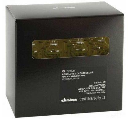 Davines OI/Oil Lotion Güneş Sonrası Boyalı Saç Nemlendirici Serum 12x13 ürünü ile saçlarınızın kökten uca yenilenmesini ve sağlıklı kalmasını sağlayabilirsiniz.Diğer Davines ürünleri için http://www.portakalrengi.com/davines sayfamızı ziyaret edebilir detaylı bilgilere ulaşabilirsiniz.