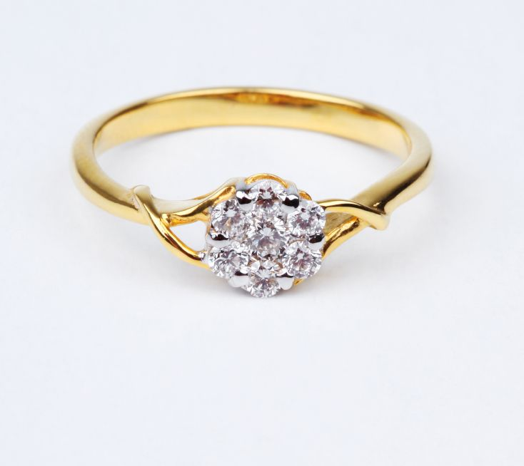 Inexpensive Engagement Rings 734x654 cheap engagement ring