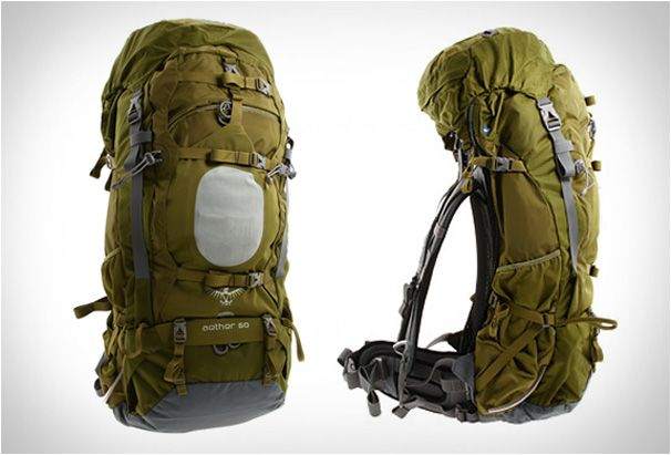 Osprey Backpacks Aether 60, 70 & 85 http://coolpile.com/gear-magazine/osprey-backpacks-aether-60-70-85/ via @CoolPileCom $219