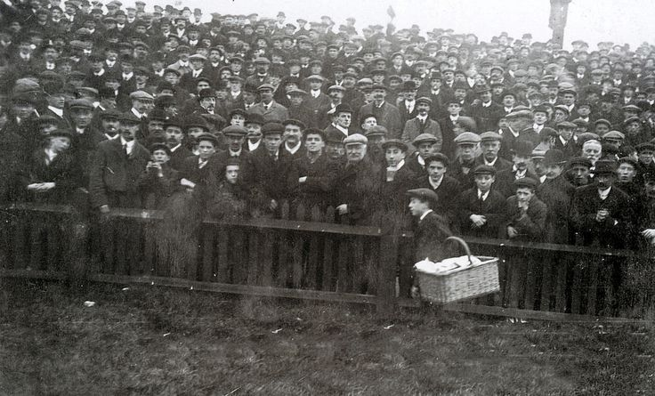 Eastville 1912 - Bristol Rovers FC | by brizzle born and bred
