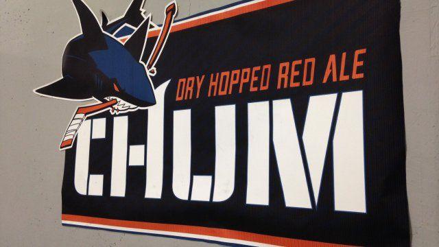 (San Jose Sharks Twitter)
