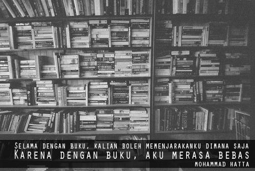 Bung Hatta Quotes