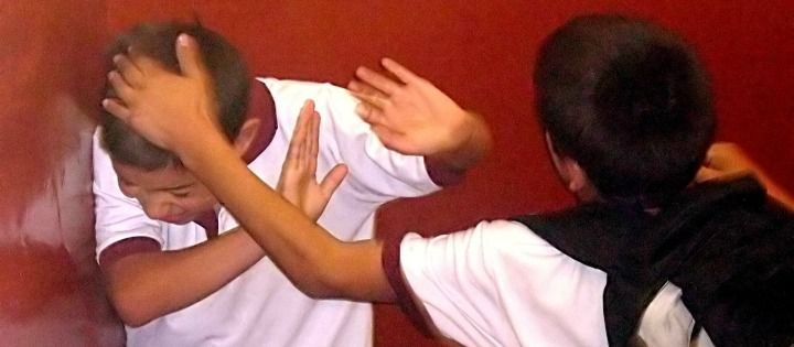 Anti-Bullying Month: 6 Strategies to Help Kids Defend Themselves Against Bullying