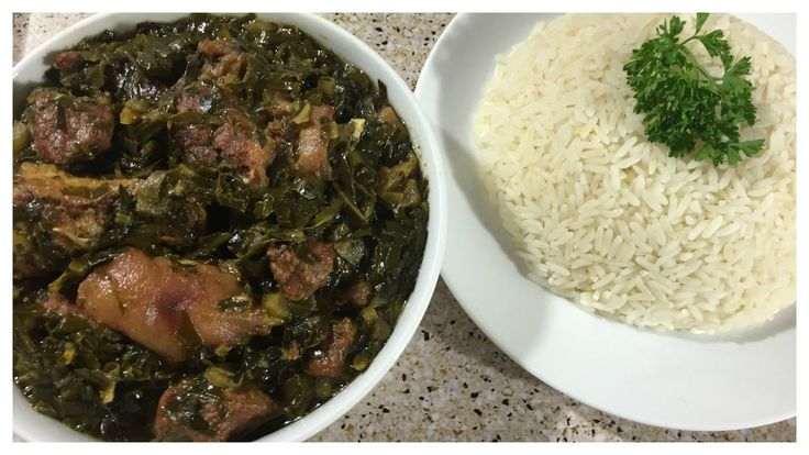 Collard greens liberian style thanksgiving ibeethechef for African american cuisine