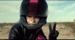 Resultado de imagen para leather biker girls