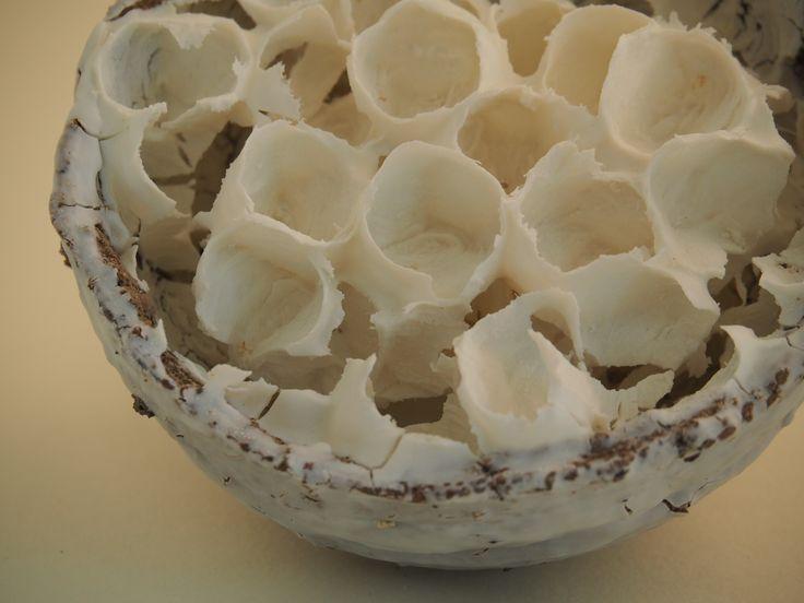 Porcelain  The power of vulnerability (Bea Veeckman)