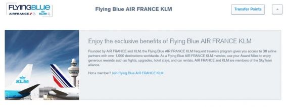 Chase Ultimate Rewards adds AIR FRANCE/KLM Flying Blue as a partner - http://www.mightytravels.com/2016/05/chase-ultimate-rewards-adds-air-franceklm-flying-blue-as-a-partner/