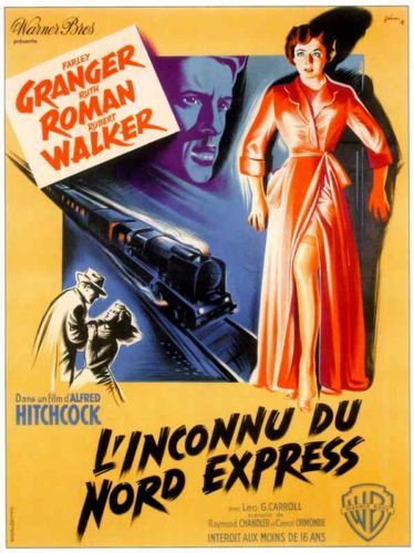 the model of the classic cinema in the movie strangers on a train A campy, creepy, over the top joan crawford movie that is so fun to watch you feel like this is the real joan love watching old classic movies to relaxone of my.