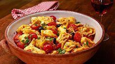 Tortellinisalat italienische Art, ein sehr schönes Rezept aus der Kategorie Eier & Käse. Bewertungen: 424. Durchschnitt: Ø 4,6.