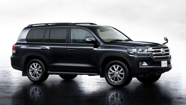2018 toyota land cruiser release date and price http