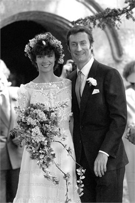 My favorite romance: Rachel Ward and Bryan Brown, 1983 http://aww.ninemsn.com.au/news/inthemag/839936/kindred-spirits-rachel-ward-bryan-brown