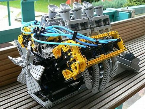 17 best images about lego technic and more on pinterest programming motors and tractors. Black Bedroom Furniture Sets. Home Design Ideas