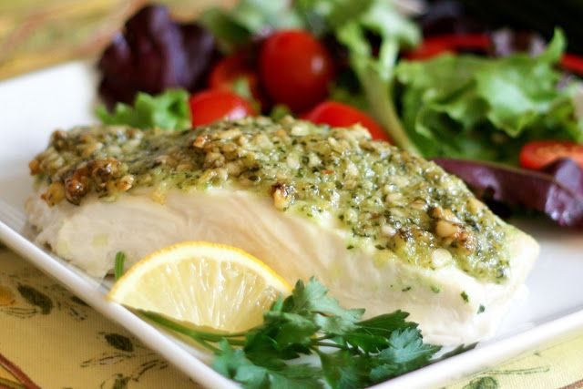 1000+ images about Halibut on Pinterest | Tom kitchin, Halibut recipes ...