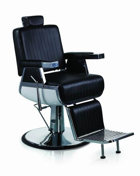 Classic Barber Chair, Barbe-Beauty-Salon Styling Chairs