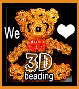 THE best site for small beading projects! So many free patterns, and their patterns that aren't free are really cheap!