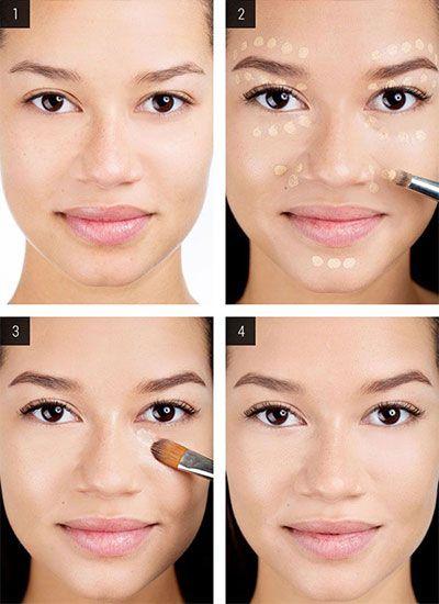 Image result for spot conceal  blemishes