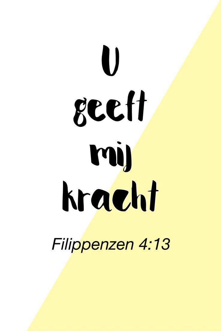 Filippenzen 4:13