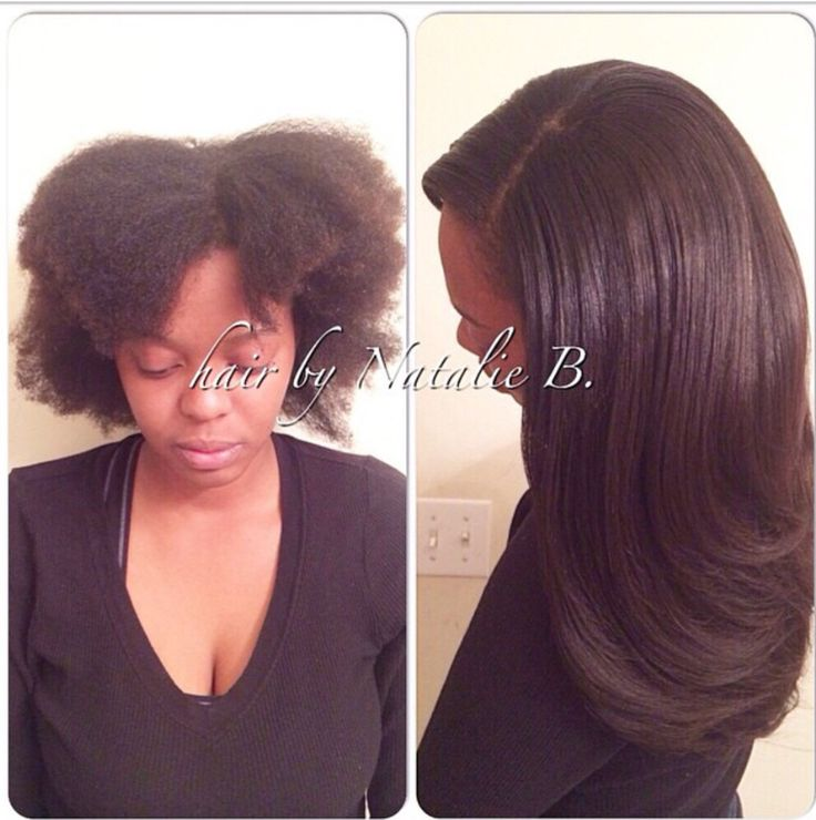 8 best natural to sew in images on pinterest before after flawless sew in hair weaves by natalie b 312 273 8693 pmusecretfo Gallery
