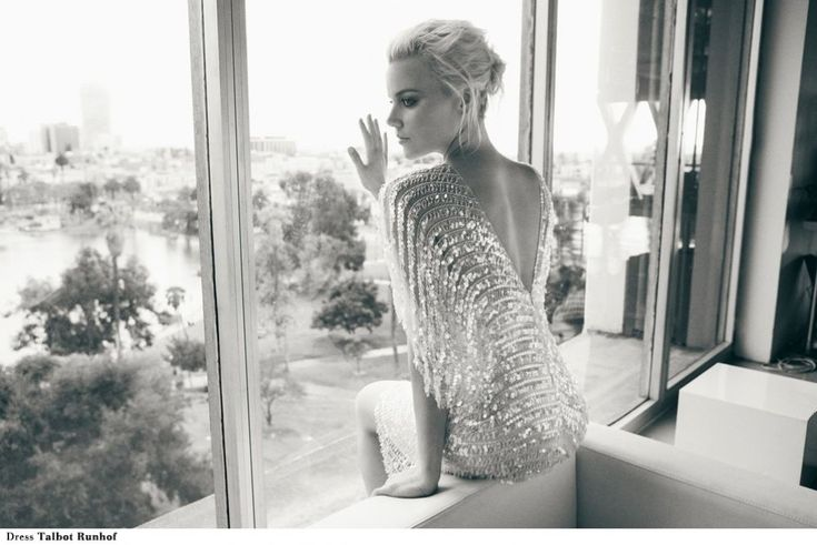 Abbie Cornish Mirror Lifestyle Magazine, 2014 Issue