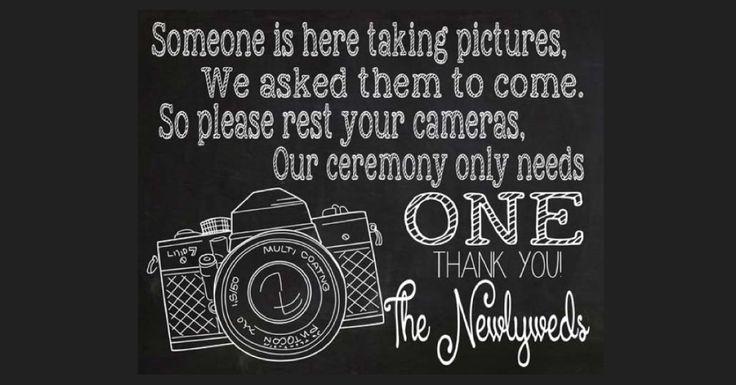 Fotografo di matrimonio: ER CERINARO 2.0 – se lo conosci, lo eviti