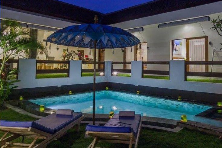 Holiday Rentals Bali  Villa Umalas 3 Bedrooms