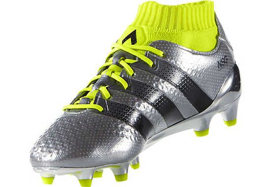 From the adidas Mercury Pack! Kids adidas Ace 16+ Shop for it at SoccerPro!