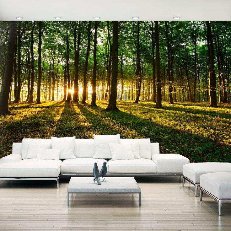 Votre intérieur est à 2 doigts de vous remercier  ---------------------------------------------------------------------  Papier peint XXL Mystical Morning II  à 137,17€  sur https://www.recollection.fr/papiers-peints-xxl-paysages-arbres-et-foret/14737-papier-peint-xxl-mystical-morning-ii-3664551119191.html  #Arbres et Forêt #mobilier #deco #Artgeist #recollection #decointerior #interiordesign #design #home  ---------------------------------------------------------------------  Mobilier…