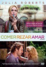 .:: DVDventas.com - Comer Rezar Amar ::.