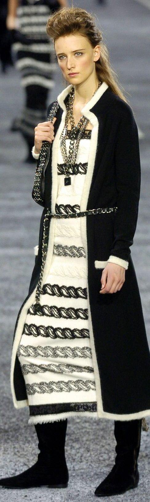 Chanel, Autumn/Winter 2004, Ready to Wear