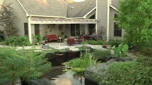 Image result for garden ponds