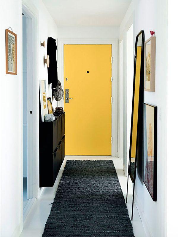 mejores imgenes de decorar pasillo en pinterest interiores pasillos y