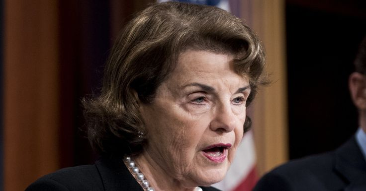 Sen. Dianne Feinstein introduced the new bill after her daughter nearly attended the deadly Las Vegas concert.